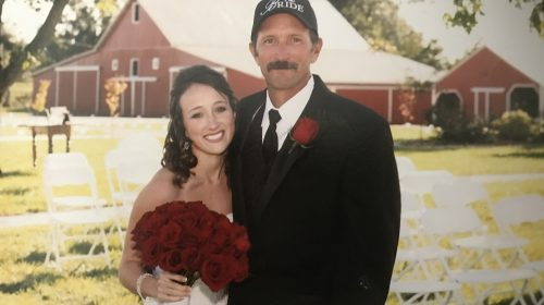 Barn/Farm Wedding