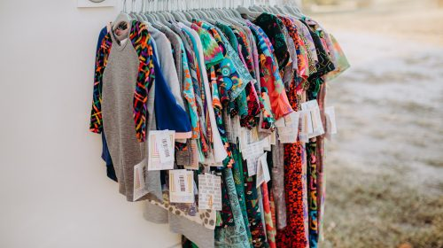 Vendor Interview : Shylah's Mobile Boutique