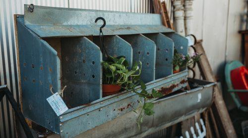 2018 Spring Barn Sale