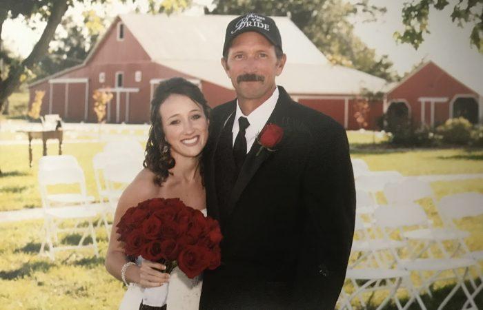 Barn/Farm Wedding