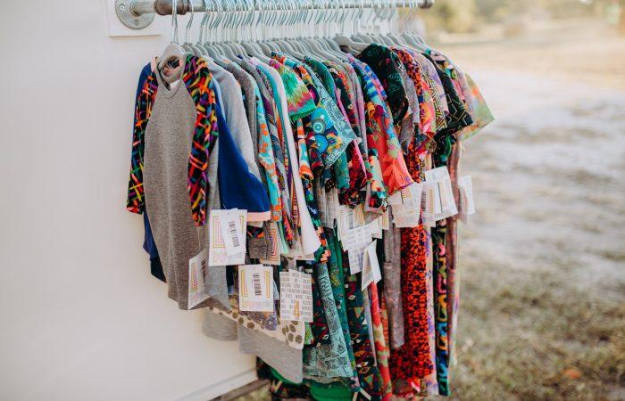 Vendor Interview : Shylah's Mobile Boutique